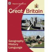 Great Britain: Geography, History, Language